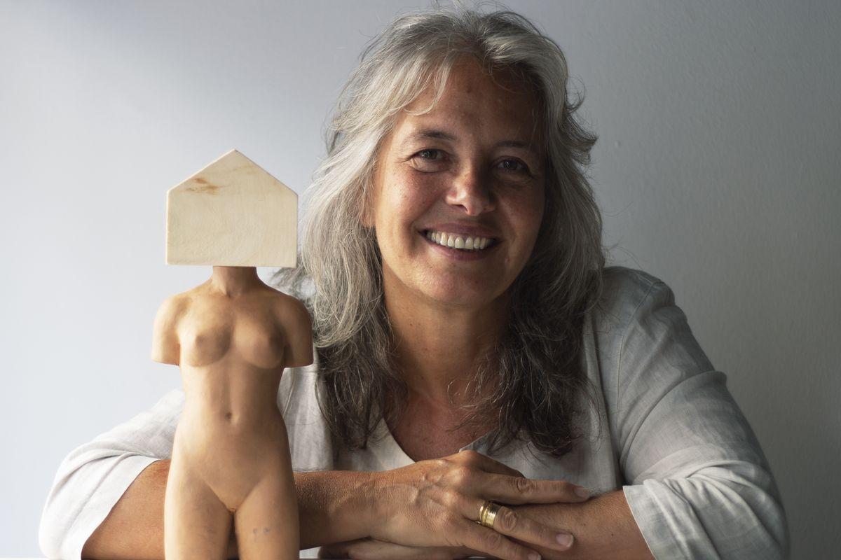 Zaida Muxi en la FADU-UBA: «La división de roles excluye a las mujeres de la arquitectura»