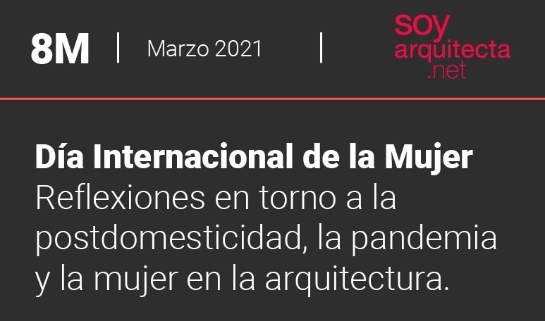 8M-Día Internacional de la Mujer 2021